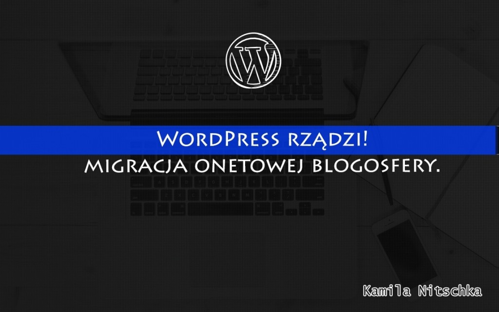blogosfera onet na wordpressie