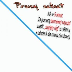 rozwijana-reklama-w-prawym-rogu-bloga