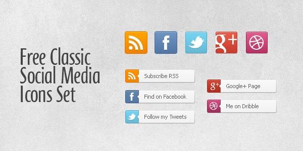 klasyczne-social-media-icony