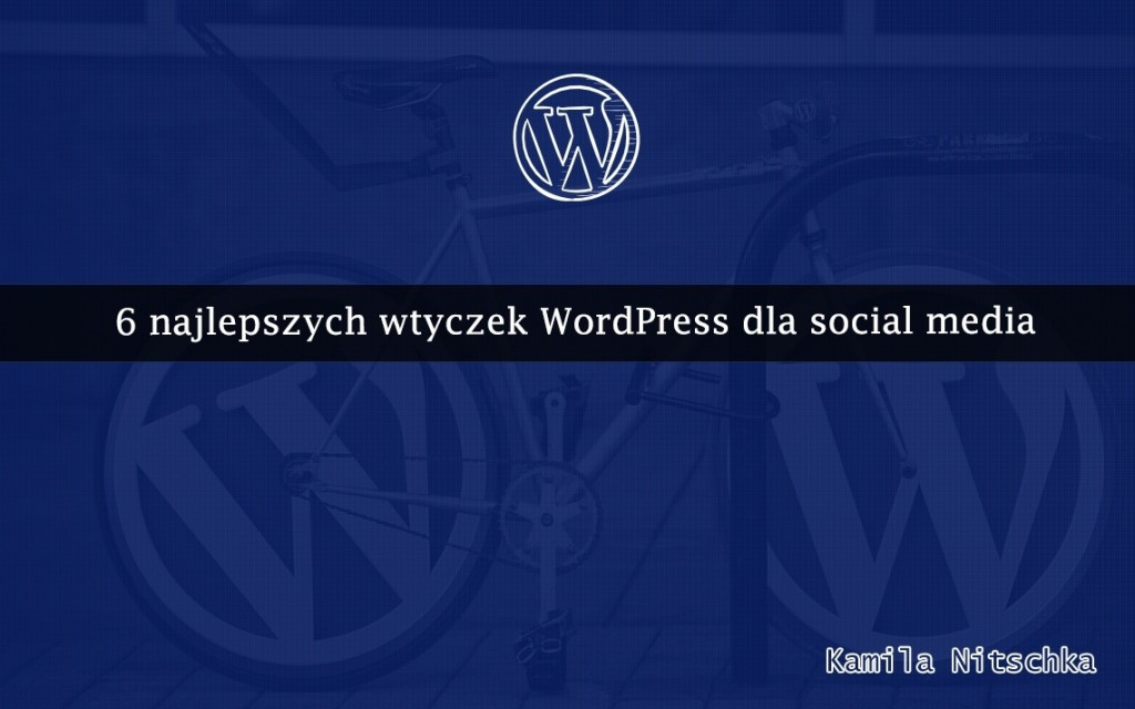 wtyczki wordpress do social media