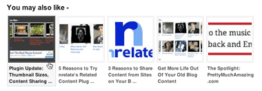 nrelate related wtyczka wordpress
