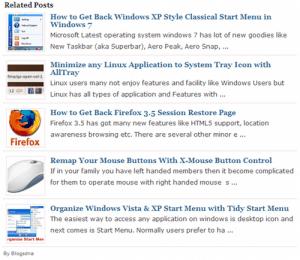 wp-thumbie wtyczka wordpress powiazane artykuly
