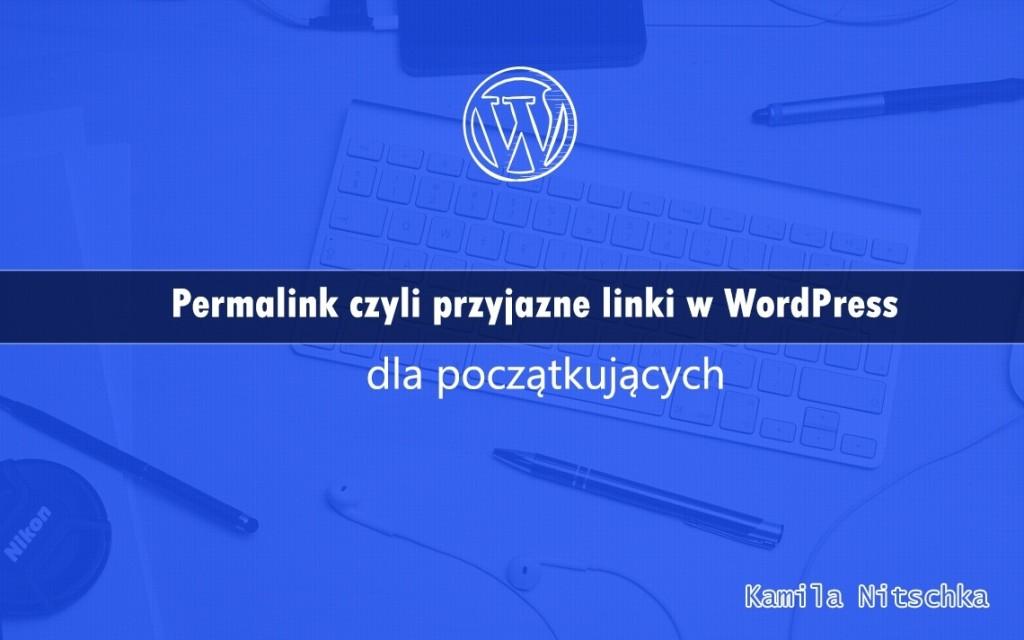 przyjazne linki wordpress