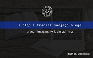 włamanie na wordpress