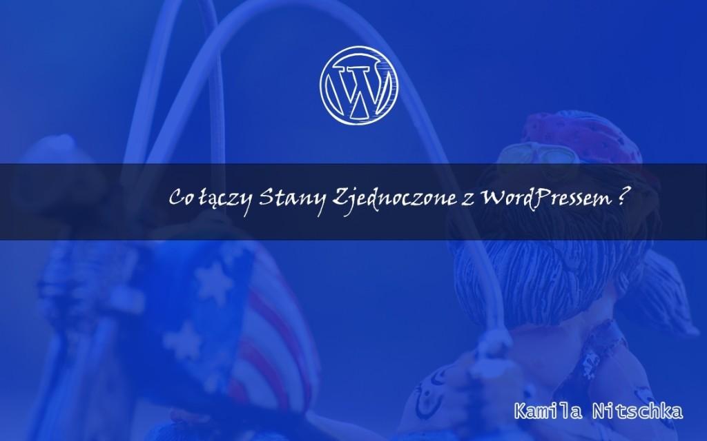 stany zjednoczone i wordpress