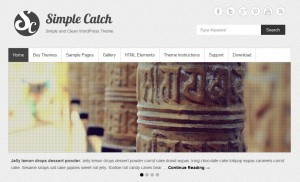 simple=catch-szablon-wordpress-z-sliderem
