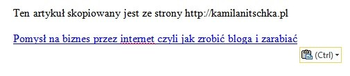 blokowanie-kopiowania-tresci-bloga-wtyczka-wordpress