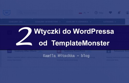 2 wtyczki WordPress od TemplateMonster