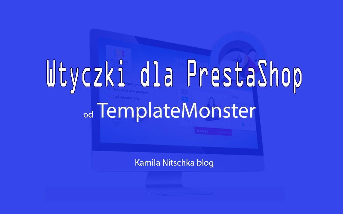 Wtyczki Prestashop od TemplateMonster