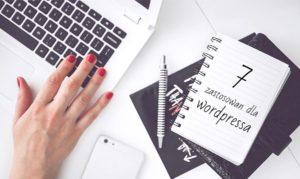 wordpress nie tylko jako blog